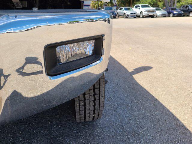 2021 Chevrolet Silverado 4500 Crew Cab DRW 4x4, Cab Chassis #CM40913 - photo 14