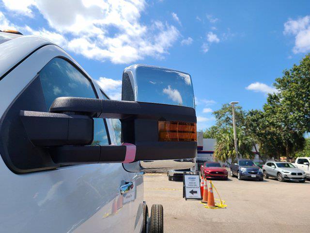 2021 Chevrolet Silverado 4500 Crew Cab DRW 4x4, Cab Chassis #CM40913 - photo 15