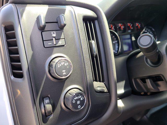 2021 Chevrolet Silverado 4500 Crew Cab DRW 4x4, Cab Chassis #CM40913 - photo 23