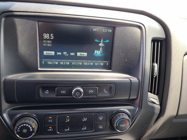 2021 Chevrolet Silverado 4500 Crew Cab DRW 4x4, Cab Chassis #CM40913 - photo 32