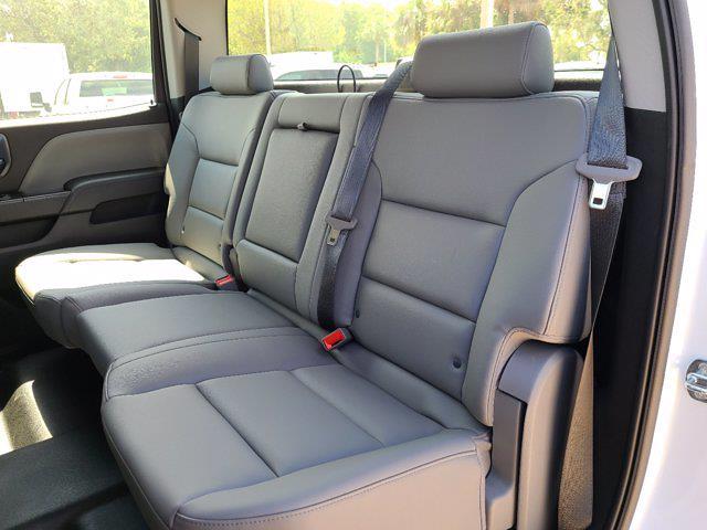 2021 Chevrolet Silverado 4500 Crew Cab DRW 4x4, Cab Chassis #CM40913 - photo 45