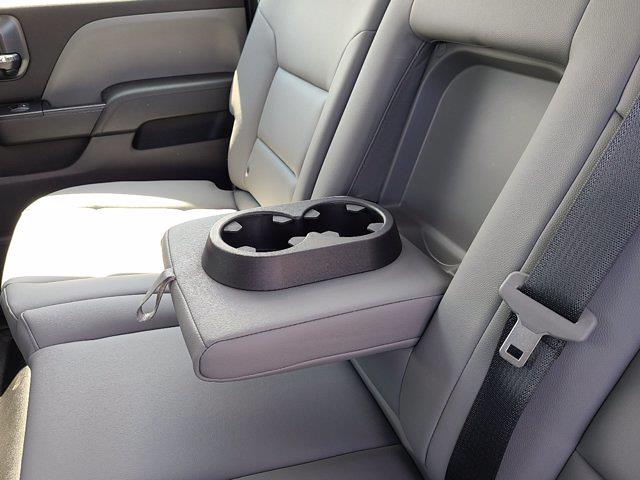 2021 Chevrolet Silverado 4500 Crew Cab DRW 4x4, Cab Chassis #CM40913 - photo 46