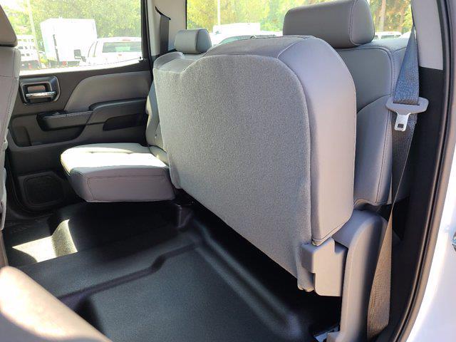 2021 Chevrolet Silverado 4500 Crew Cab DRW 4x4, Cab Chassis #CM40913 - photo 47