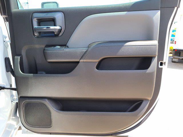 2021 Chevrolet Silverado 4500 Crew Cab DRW 4x4, Cab Chassis #CM40913 - photo 62