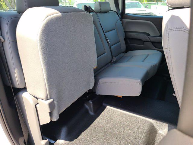 2021 Chevrolet Silverado 4500 Crew Cab DRW 4x4, Cab Chassis #CM40913 - photo 68