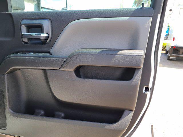2021 Chevrolet Silverado 4500 Crew Cab DRW 4x4, Cab Chassis #CM40913 - photo 69