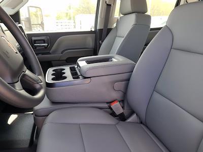 2021 Chevrolet Silverado 4500 Crew Cab DRW 4x4, Cab Chassis #CM40913 - photo 25