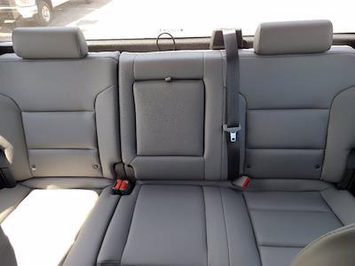 2021 Chevrolet Silverado 4500 Crew Cab DRW 4x4, Cab Chassis #CM40913 - photo 39