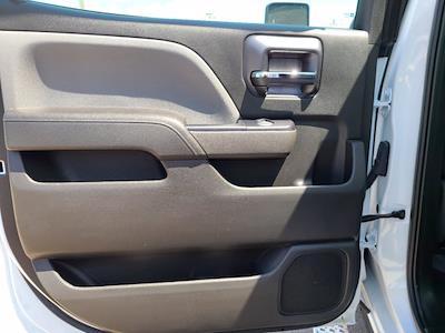 2021 Chevrolet Silverado 4500 Crew Cab DRW 4x4, Cab Chassis #CM40913 - photo 40