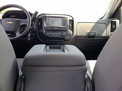 2021 Chevrolet Silverado 4500 Crew Cab DRW 4x4, Cab Chassis #CM40913 - photo 49