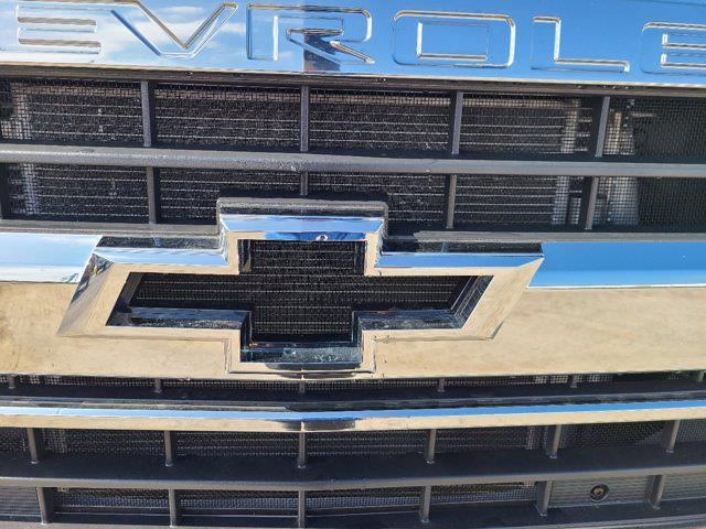 2021 Chevrolet Silverado 5500 Regular Cab DRW 4x4, Cab Chassis #CM41675 - photo 12