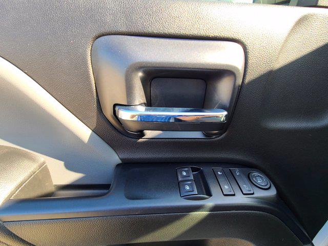 2021 Chevrolet Silverado 5500 Regular Cab DRW 4x4, Cab Chassis #CM41675 - photo 17