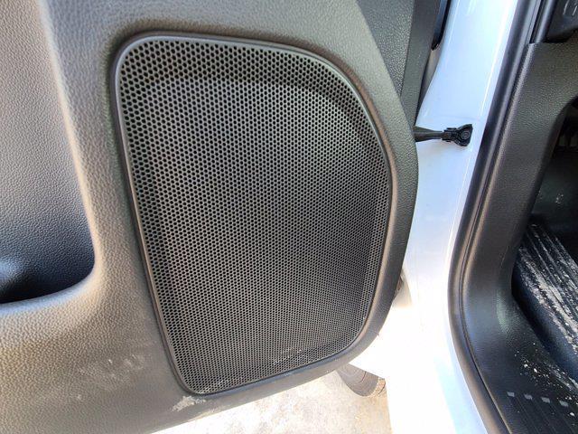 2021 Chevrolet Silverado 5500 Regular Cab DRW 4x4, Cab Chassis #CM41675 - photo 18