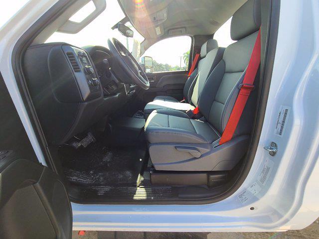 2021 Chevrolet Silverado 5500 Regular Cab DRW 4x4, Cab Chassis #CM41675 - photo 20