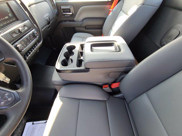 2021 Chevrolet Silverado 5500 Regular Cab DRW 4x4, Cab Chassis #CM41675 - photo 21