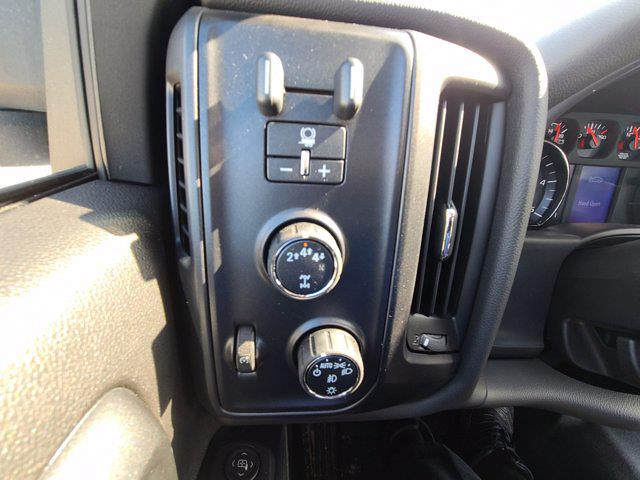 2021 Chevrolet Silverado 5500 Regular Cab DRW 4x4, Cab Chassis #CM41675 - photo 22