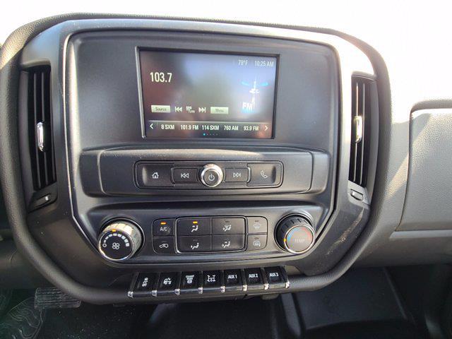 2021 Chevrolet Silverado 5500 Regular Cab DRW 4x4, Cab Chassis #CM41675 - photo 27