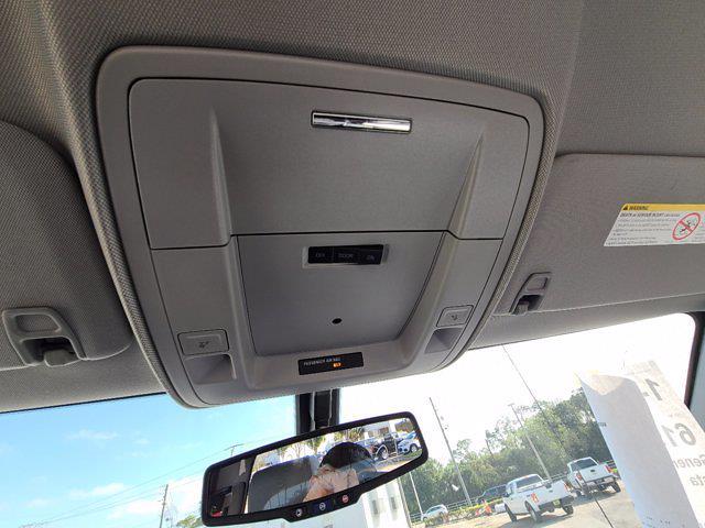 2021 Chevrolet Silverado 5500 Regular Cab DRW 4x4, Cab Chassis #CM41675 - photo 29
