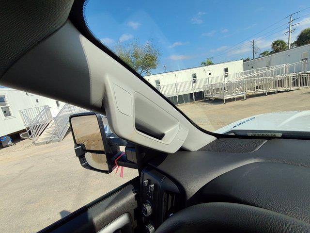 2021 Chevrolet Silverado 5500 Regular Cab DRW 4x4, Cab Chassis #CM41675 - photo 31
