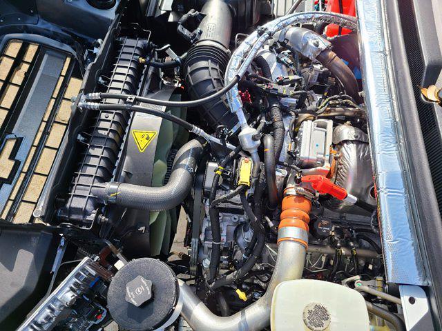 2021 Chevrolet Silverado 5500 Regular Cab DRW 4x4, Cab Chassis #CM41675 - photo 47