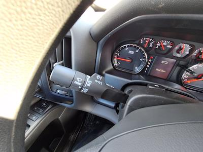 2021 Chevrolet Silverado 5500 Regular Cab DRW 4x4, Cab Chassis #CM41675 - photo 23