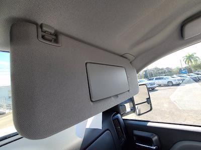 2021 Chevrolet Silverado 5500 Regular Cab DRW 4x4, Cab Chassis #CM41675 - photo 30
