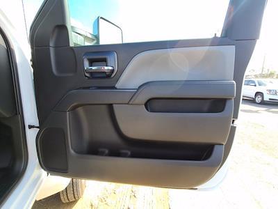 2021 Chevrolet Silverado 5500 Regular Cab DRW 4x4, Cab Chassis #CM41675 - photo 40