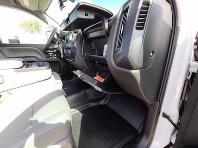 2021 Chevrolet Silverado 5500 Regular Cab DRW 4x4, Cab Chassis #CM41675 - photo 45