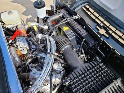 2021 Chevrolet Silverado 5500 Regular Cab DRW 4x4, Cab Chassis #CM41675 - photo 48