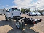 2021 Silverado 5500 Regular Cab DRW 4x4,  Knapheide Concrete Concrete Body #CM41675 - photo 6