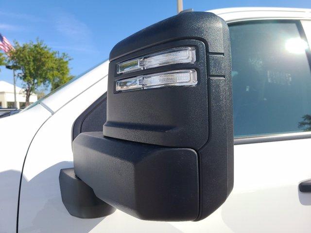 2021 Chevrolet Silverado 2500 Double Cab 4x2, Knapheide Steel Service Body #CM47284 - photo 14