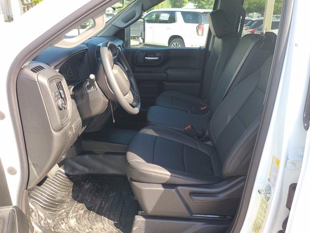 2021 Chevrolet Silverado 2500 Double Cab 4x2, Knapheide Steel Service Body #CM47284 - photo 21