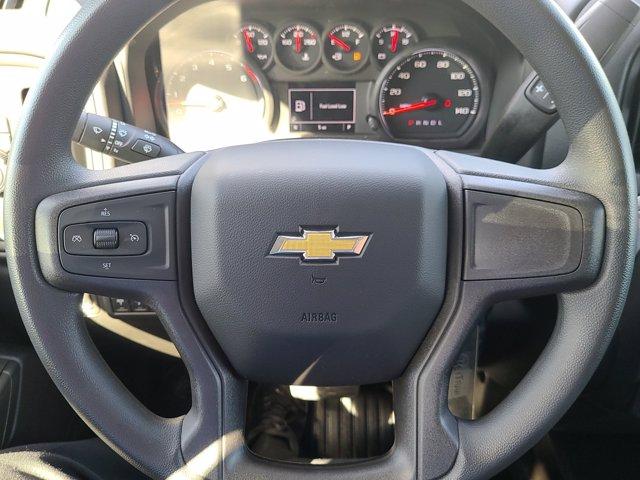 2021 Chevrolet Silverado 2500 Double Cab 4x2, Knapheide Steel Service Body #CM47284 - photo 23