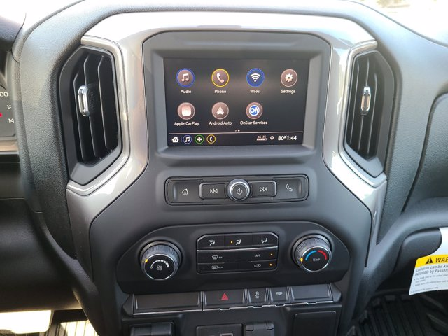 2021 Chevrolet Silverado 2500 Double Cab 4x2, Knapheide Steel Service Body #CM47284 - photo 29