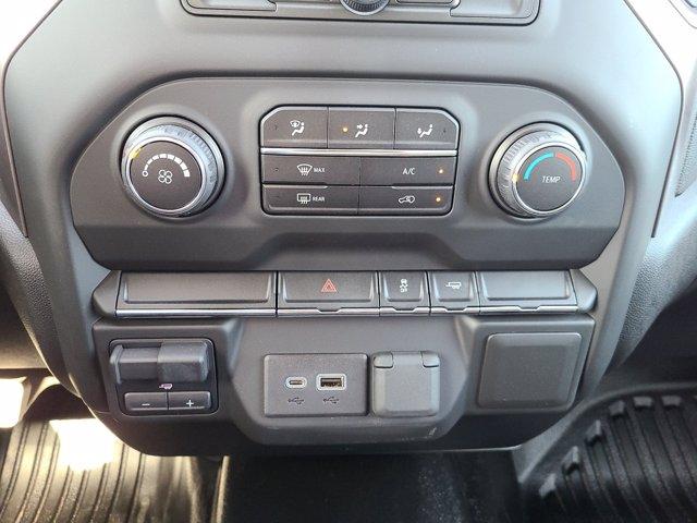 2021 Chevrolet Silverado 2500 Double Cab 4x2, Knapheide Steel Service Body #CM47284 - photo 30