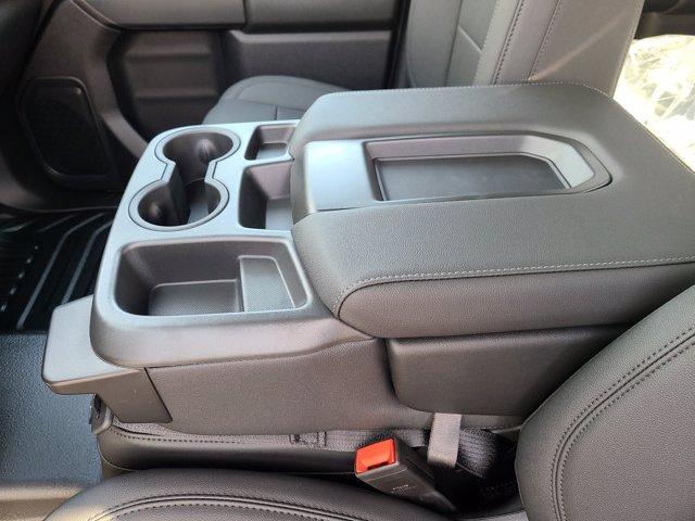 2021 Chevrolet Silverado 2500 Double Cab 4x2, Knapheide Steel Service Body #CM47284 - photo 32