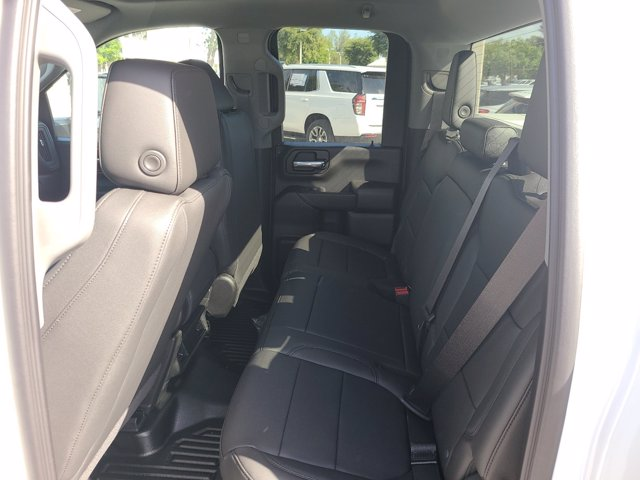 2021 Chevrolet Silverado 2500 Double Cab 4x2, Knapheide Steel Service Body #CM47284 - photo 40