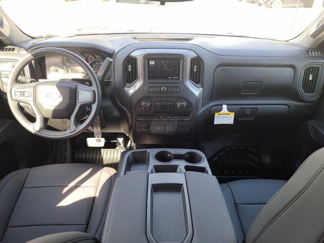 2021 Chevrolet Silverado 2500 Double Cab 4x2, Knapheide Steel Service Body #CM47284 - photo 42