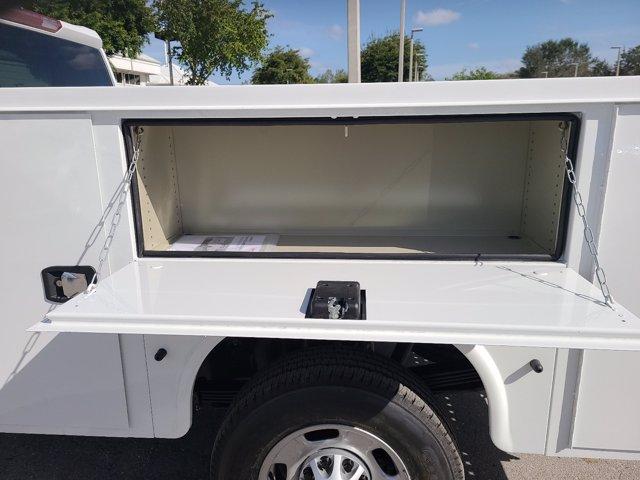 2021 Chevrolet Silverado 2500 Double Cab 4x2, Knapheide Steel Service Body #CM47284 - photo 47