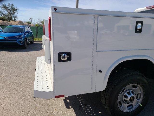 2021 Chevrolet Silverado 2500 Double Cab 4x2, Knapheide Steel Service Body #CM47284 - photo 52