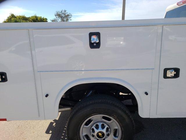 2021 Chevrolet Silverado 2500 Double Cab 4x2, Knapheide Steel Service Body #CM47284 - photo 54