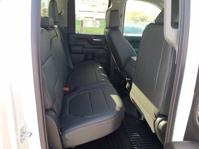 2021 Chevrolet Silverado 2500 Double Cab 4x2, Knapheide Steel Service Body #CM47284 - photo 63
