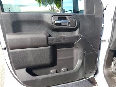 2021 Chevrolet Silverado 2500 Double Cab 4x2, Knapheide Steel Service Body #CM47284 - photo 16