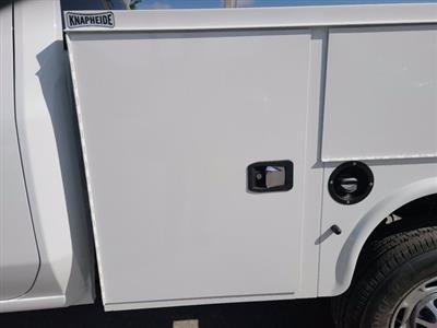 2021 Chevrolet Silverado 2500 Double Cab 4x2, Knapheide Steel Service Body #CM47284 - photo 43