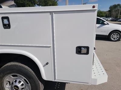 2021 Chevrolet Silverado 2500 Double Cab 4x2, Knapheide Steel Service Body #CM47284 - photo 48