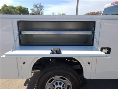 2021 Chevrolet Silverado 2500 Double Cab 4x2, Knapheide Steel Service Body #CM47284 - photo 55