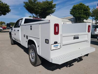2021 Chevrolet Silverado 2500 Double Cab 4x2, Knapheide Steel Service Body #CM47284 - photo 6