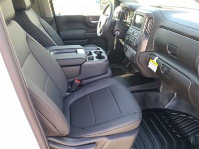 2021 Chevrolet Silverado 2500 Double Cab 4x2, Knapheide Steel Service Body #CM47284 - photo 72