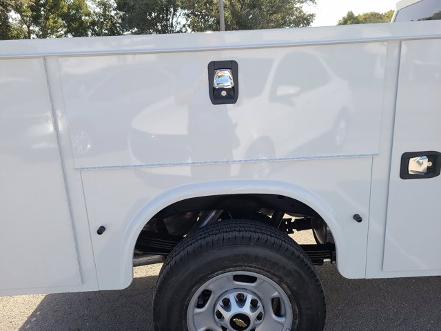 2021 Chevrolet Silverado 2500 Double Cab 4x2, Knapheide Steel Service Body #CM47322 - photo 61