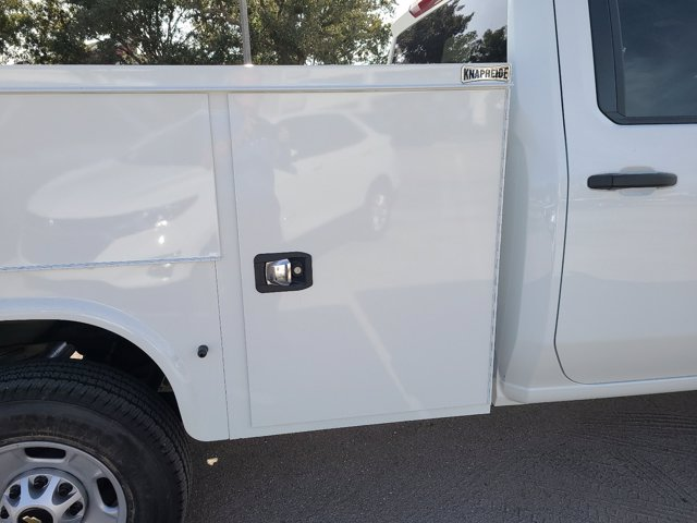 2021 Chevrolet Silverado 2500 Double Cab 4x2, Knapheide Steel Service Body #CM47322 - photo 63